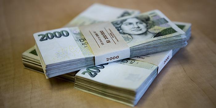 Online nebankovní půjčky praha