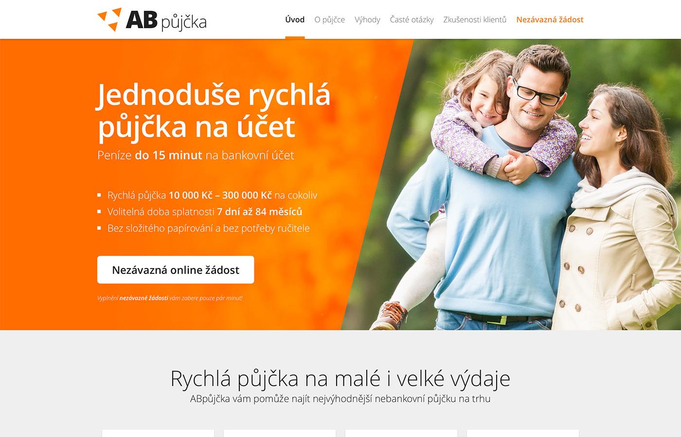 Náhled webu https://www.abpujcka.cz